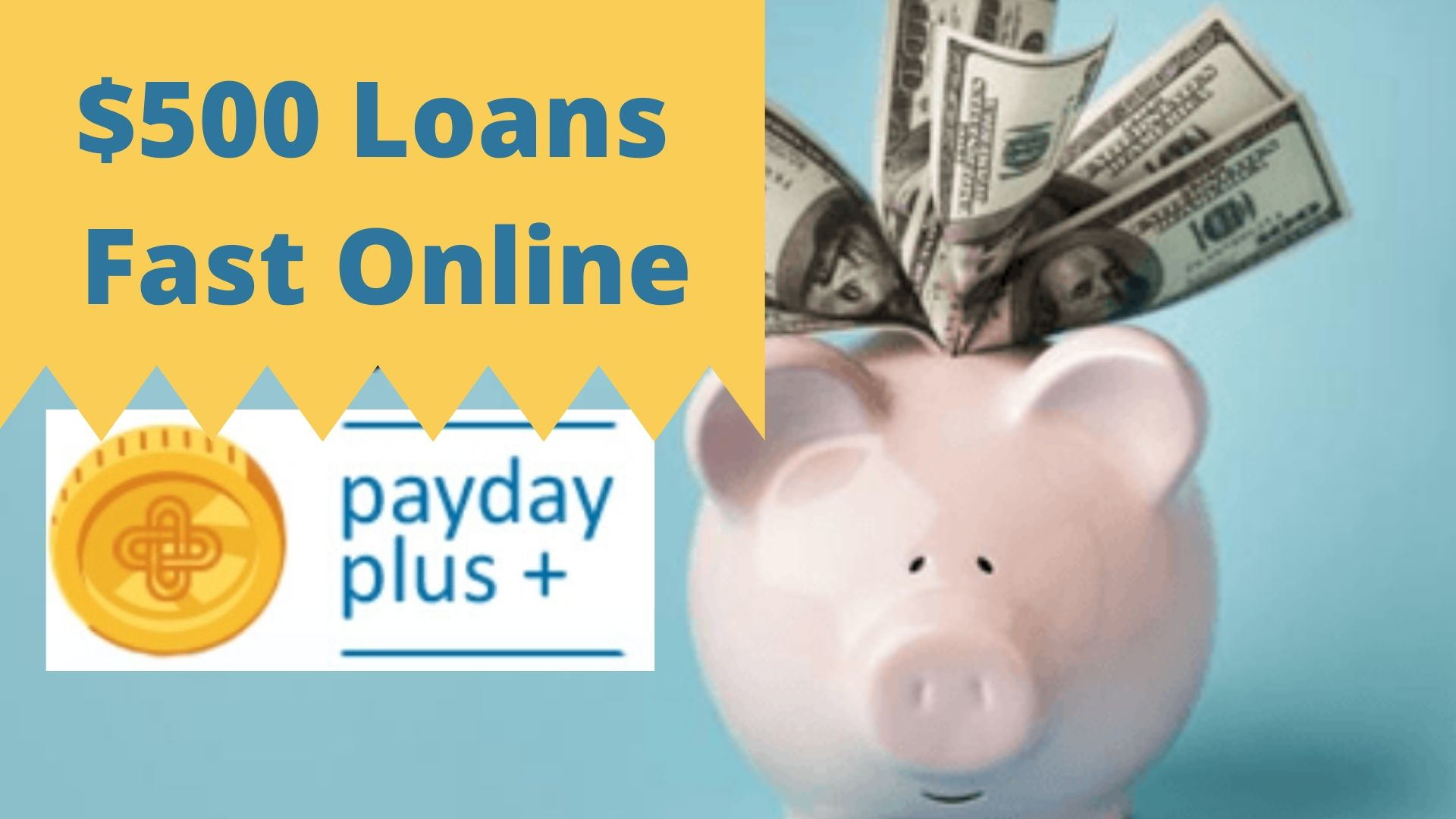$500 payday loans