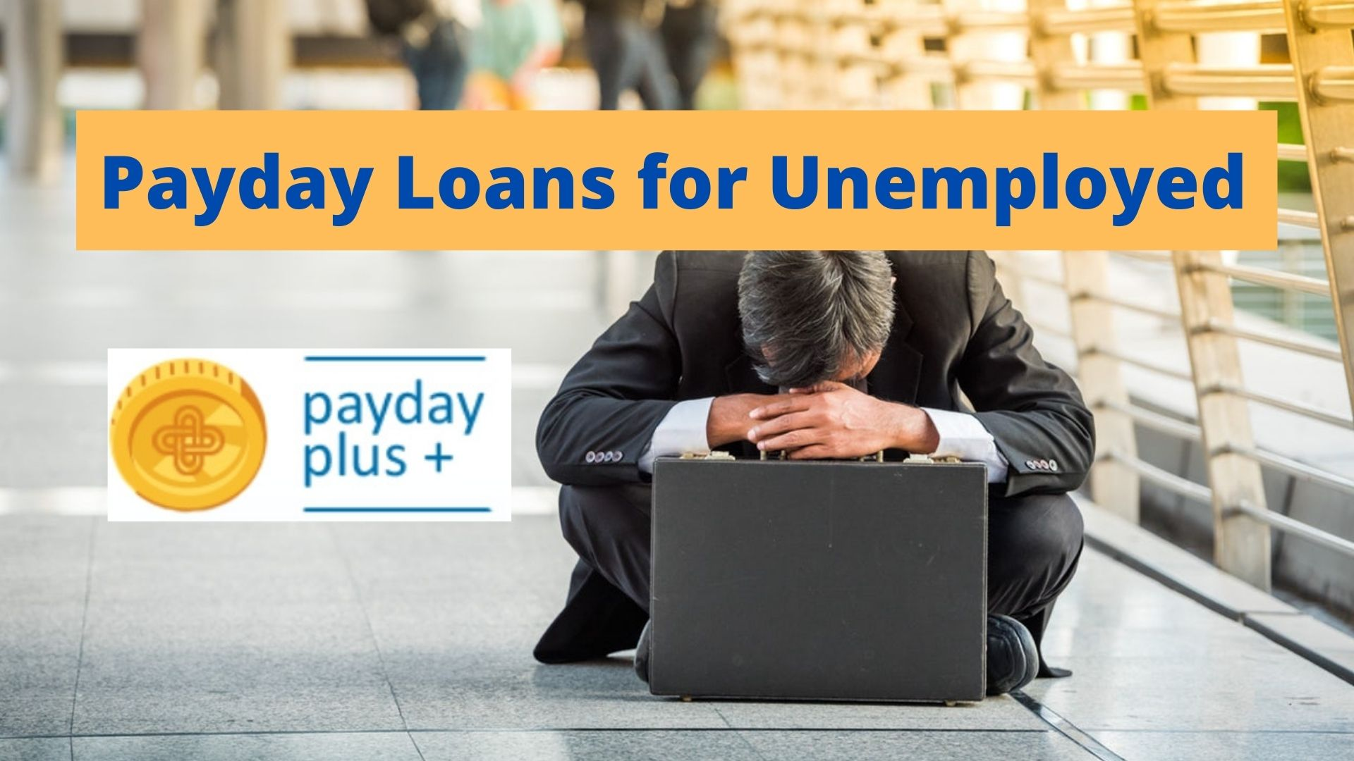 Emergency Payday Loans for the Unemployed